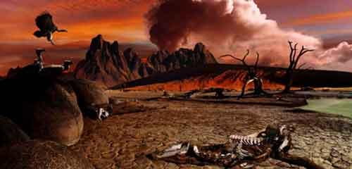 ¿Por qué hay Animales en Peligro de Extinción por el cambio climático?
